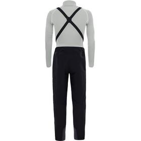 """The North Face M's Summit L4 Soft Shell Pants Black/Black"""